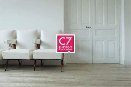 C7Endroit - maison d'hôtes Padirac - Miers