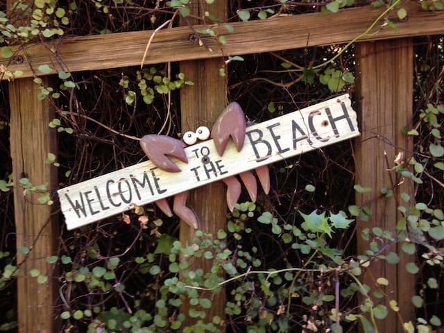Seacliff House -  near Seacliff Beach!
