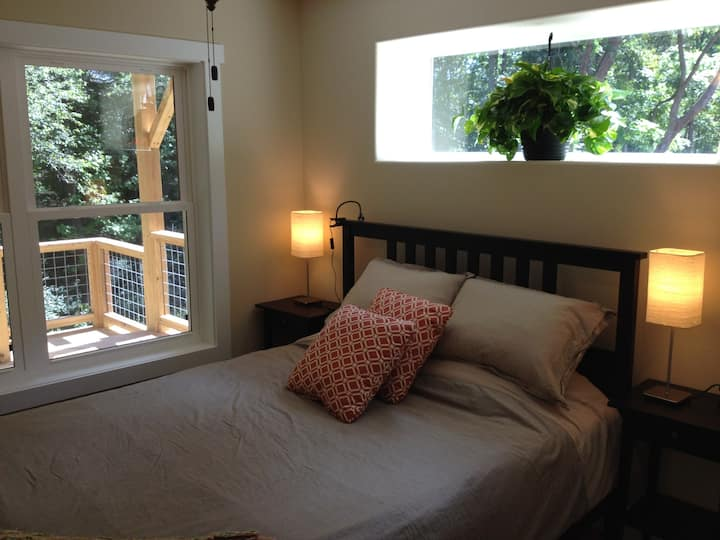 Private floor, stroll to W. AVL