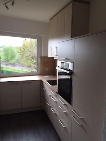 Wohnung in Köppern - Friedrichsdorf - Pis