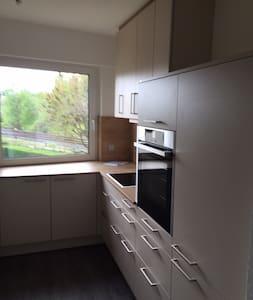 Wohnung in Köppern - Friedrichsdorf - Huoneisto