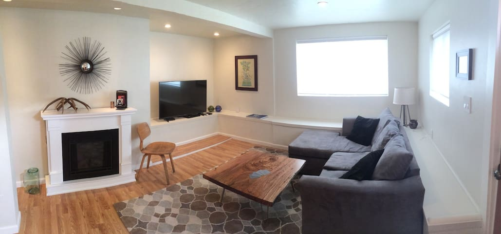 Ultimate Work / Travel Space - Emeryville - Apartamento