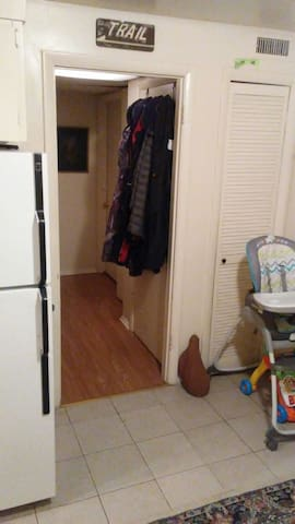 Capitol hill, downtown, temple, hwy - Salt Lake City - Apartment