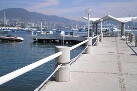 Magnífico Departamento en Acapulco