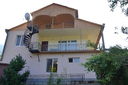 Dilbo House,sweet home in Dilijan)) - Dilijan