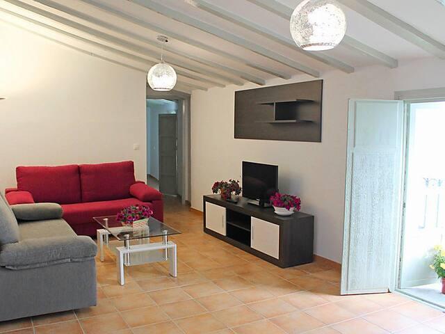 Spacious apartment, steps from sea - Altea - Apartamento