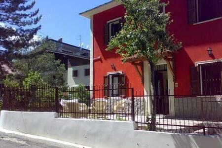 Bellissima casa in montagna - Camigliatello Silano