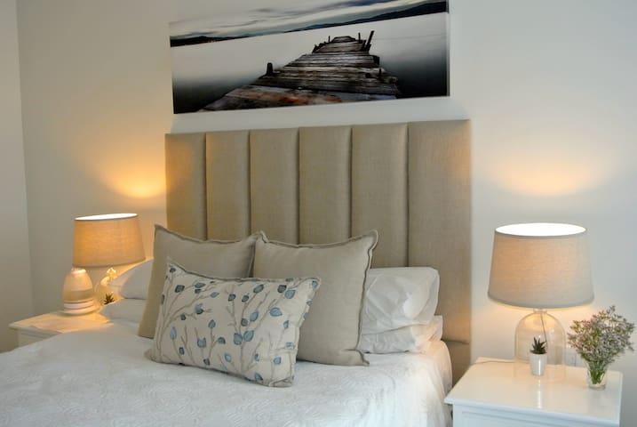 Luxurious golf course apartment - Johannesburg  - Pis