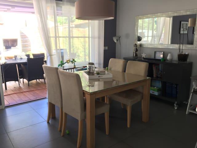 Maison Caychac Gravières 120M2 - Blanquefort