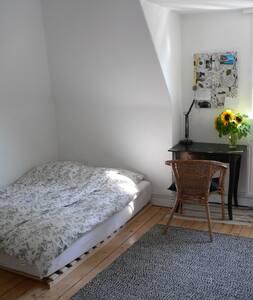 Kleine, gemütliche Wohnung - Hanover