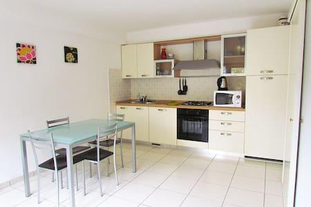Pretty appartment - Anghiari - Apartemen