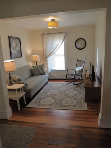 Quaint Vermont Village Apartment 4 - Windsor - Apartment