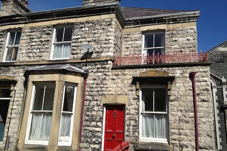 8 The Terrace, Bridge St, Corwen - Corwen