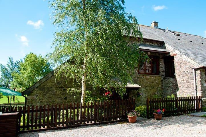 Hendre - Cornwall - House
