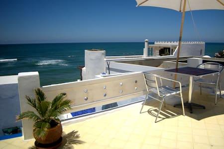 Jolie maison en médina  vue océan - Asilah