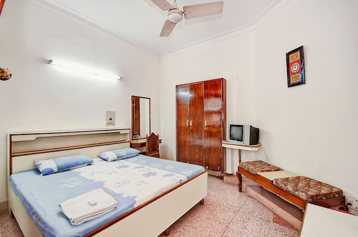 Comfort BnB - New Delhi - Bed & Breakfast