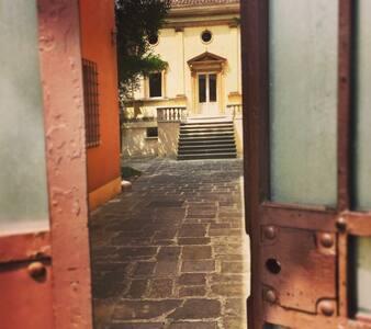 padovacasavacanze.it CASETTA MOLIN - Padua