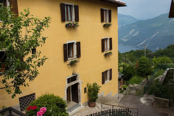 B&B Posta Pregasina - Pregasina - Bed & Breakfast