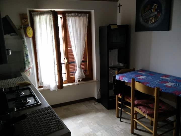 Mini Appartamento tranquillo Arcevia