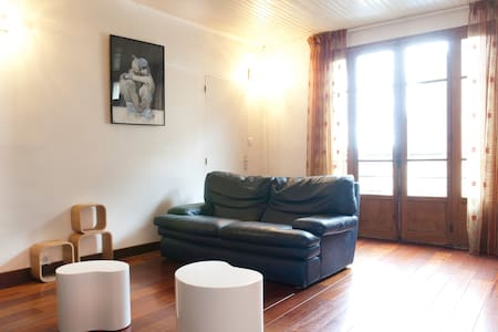 Typical old house 20mn center Paris - Palaiseau