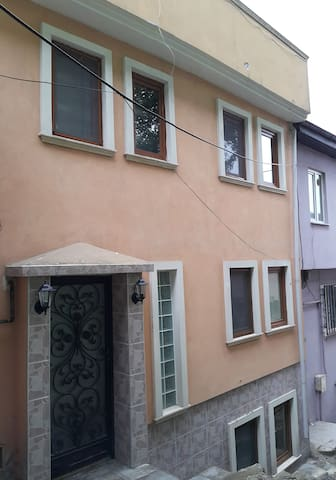BURSA CENTRAL DETACHED BUİLDİNG