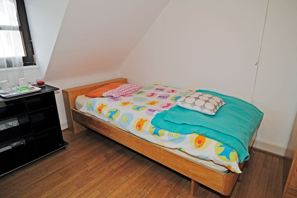 Chambre n5 maisons louer luxemburg city luxembourg for Chambre luxembourg