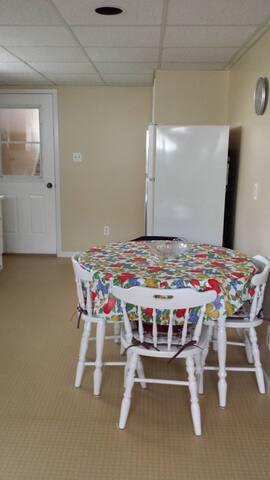 logement 2 chambres