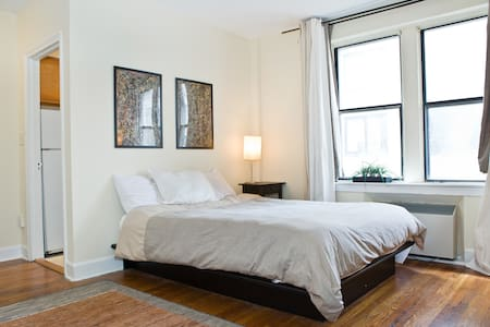 Comfortable Flat in Best Location