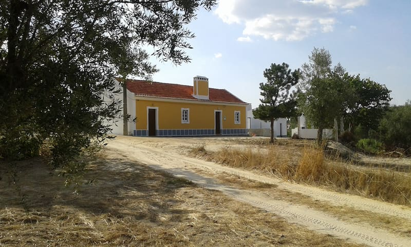 Country house in Ribatejo