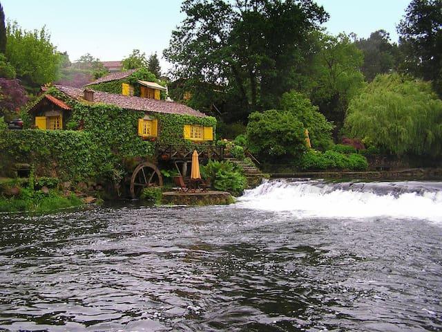 Casas da Azenha - Vila Nova de Cerveira - Dům