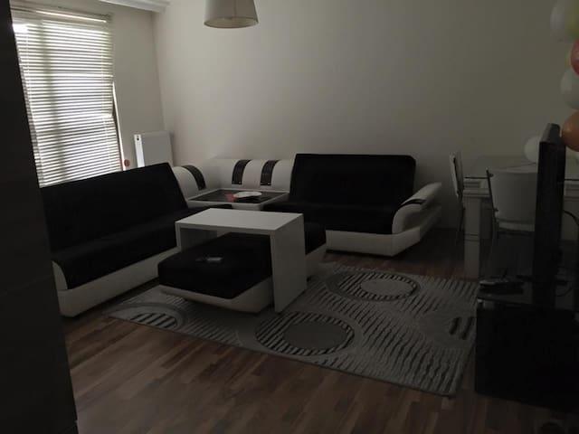 ümraniye merkezde günlük kiralık - Umraniye - Appartamento