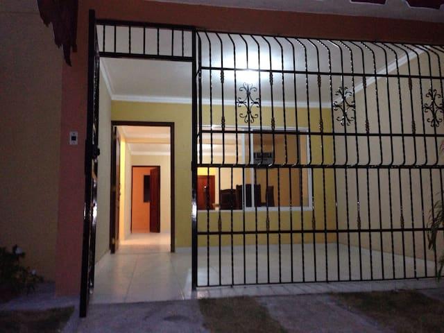 Villa Condominium#11,12 - Boca Chica - Casa