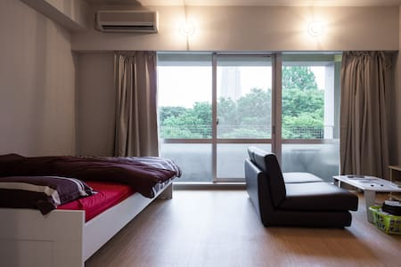 High class room 33㎡! 5min from Sta. - Shinjuku-ku