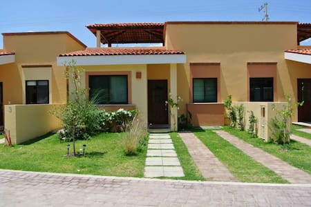 Beautiful House, Magic Town Ajijic - San Antonio Tlayacapan