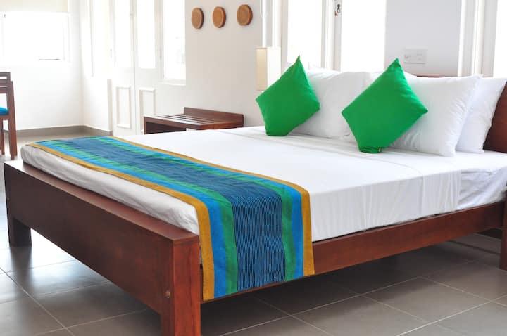 Hotel Comfort@15 Colombo - B&B