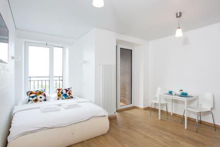 Апартаменты DOMANT, м. Октябрьская - Новосибирск - Apartment