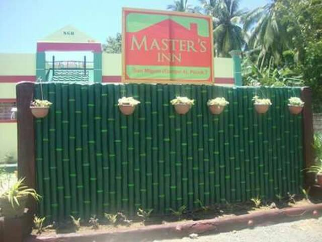 Master's Inn - Tagum City - 기타