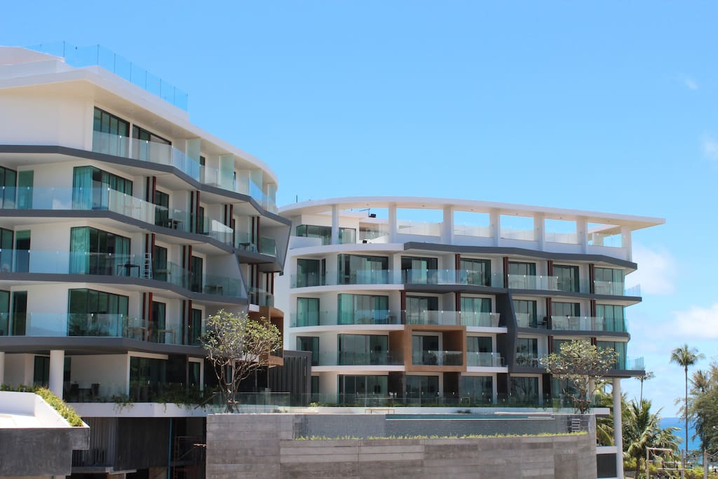 1 bedroom sea view apartment t3401 apartments for rent for Patong apartments