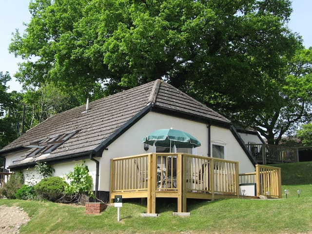 Hillview Cottage at Lakeview Rise - Highampton - Bungalow
