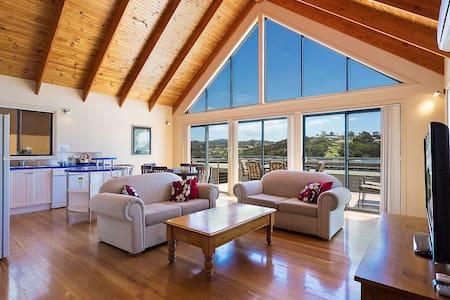 Snug Cove Villa - A