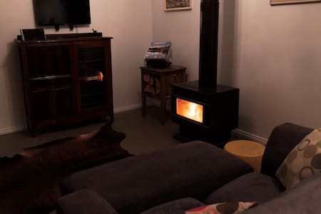 The Barn Owl Boutique Accommodation - Malmsbury - Cabin