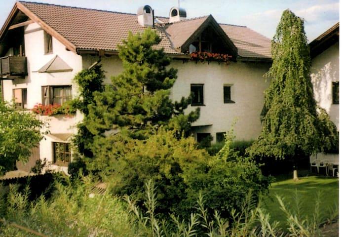 Gästehaus Sanin - Sankt Michael - Квартира