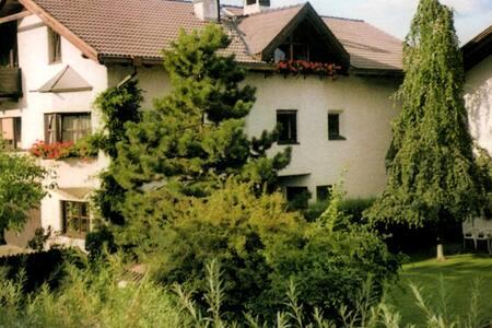 Gästehaus Sanin - Sankt Michael - 公寓