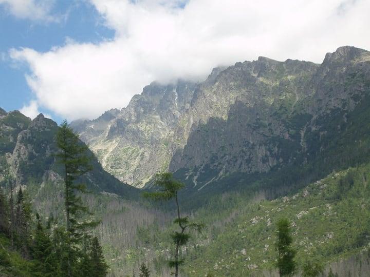 Accommodation in High Tatras