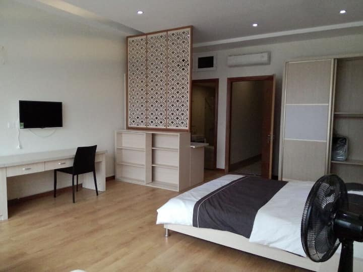 Bussiness apartment - Ms Vân