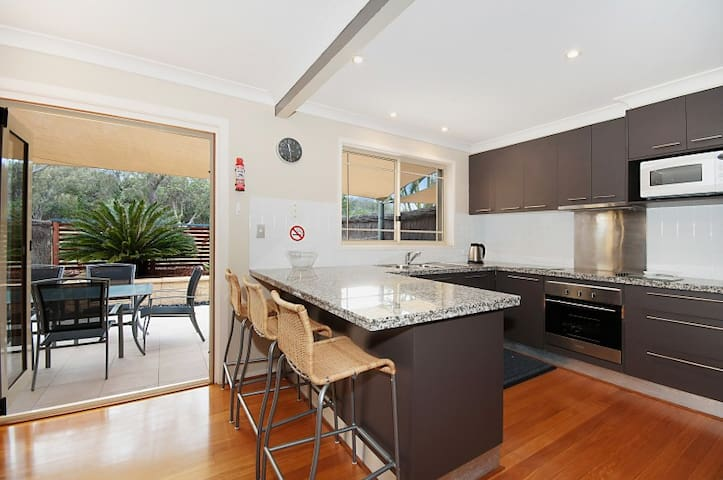 Ballina Beach House - East Ballina - Wohnung
