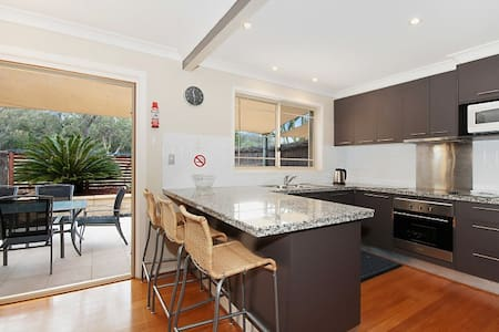 Ballina Beach House - East Ballina