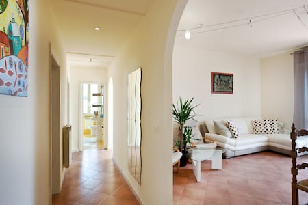 Special Xmas & NewYear offer @ Spacious apartment - Castiglioncello