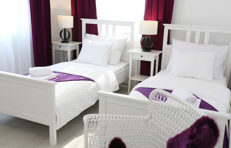 Twin Room Ensuite - Supetar - Bed & Breakfast