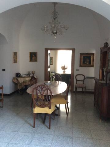 B&B  Dimora San Paolino - Nola - Bed & Breakfast